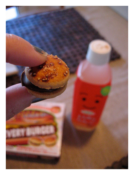 Closeuphamburger
