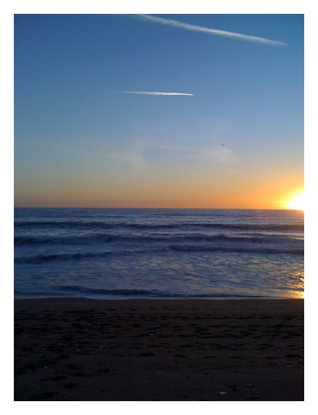 Sunsetside